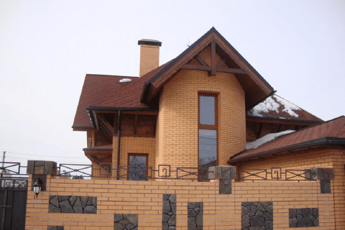 галерея услуги Строительство домов